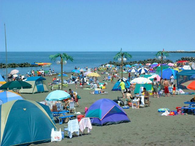 羽幌サンセットビーチ