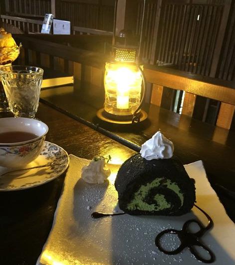 花論珈琲茶房